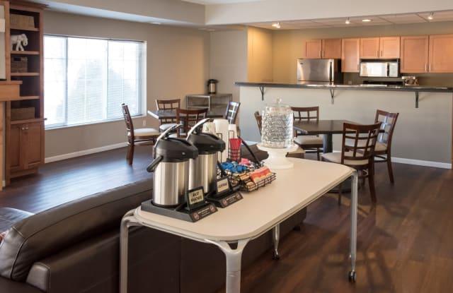 Urban Park Apartments - 3601 Phillips Pkwy, St. Louis Park, MN 55426