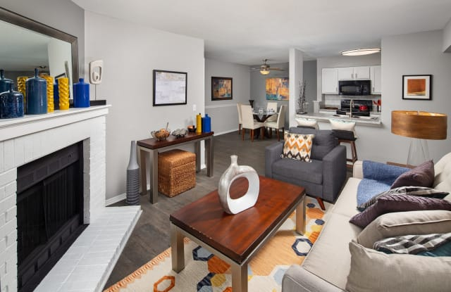 Duraleigh Woods Apartments - 5600 Briar Oak Lane, Raleigh, NC 27612