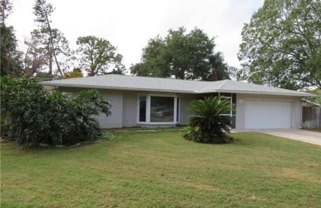 2267 Nikla Lane - 2267 Nikla Lane, South Sarasota, FL 34231
