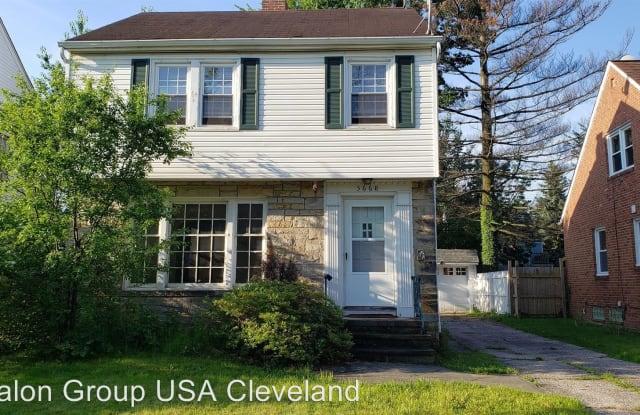 3668 Grosvenor Rd - 3668 Grosvenor Road, Cleveland Heights, OH 44118