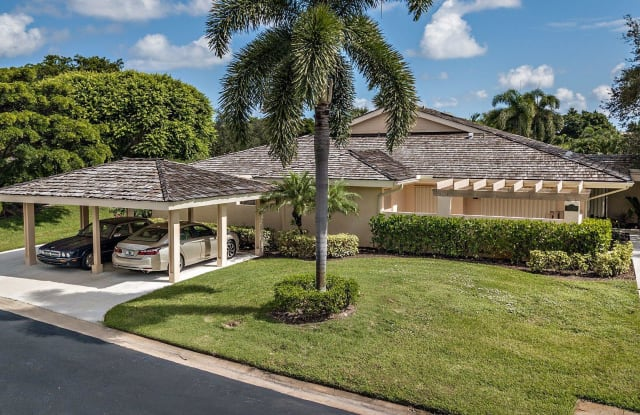 3732 Freshwater Drive - 3732 Freshwater Drive, Palm Beach County, FL 33477