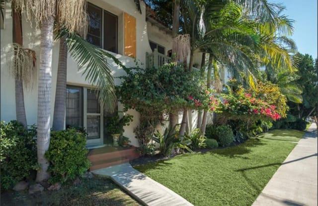 Cloverdale - 430 South Cloverdale Avenue, Los Angeles, CA 90036