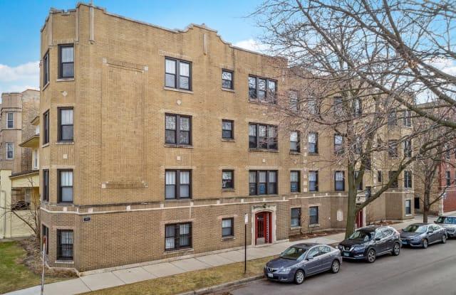 4547-57 N Leavitt - 4547 North Leavitt Street, Chicago, IL 60625