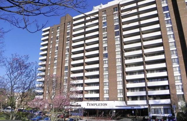250 S REYNOLDS STREET - 250 South Reynolds Street, Alexandria, VA 22304