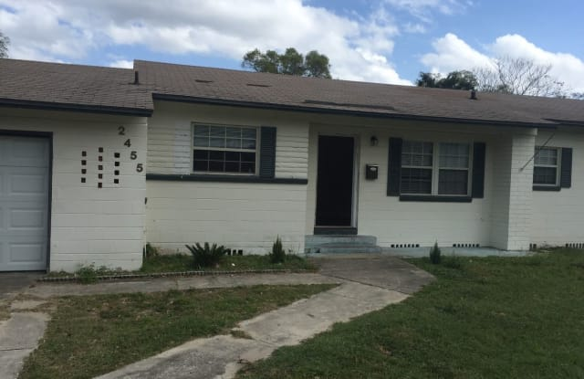 2455 Ormsby Cir W - 2455 Ormsby Circle West, Jacksonville, FL 32210