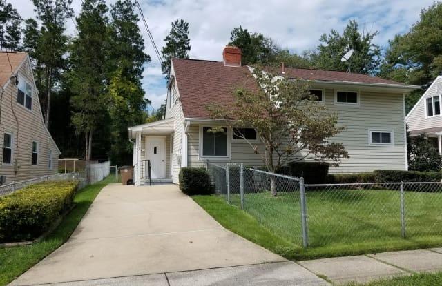 310 Broadwood Drive - 310 Broadwood Drive, Rockville, MD 20851