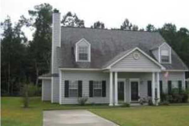 9232 Ayscough Road - 9232 Ayscough Road, North Charleston, SC 29485