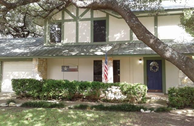 14014 Tangle Tree Street - 14014 Tangle Tree Street, San Antonio, TX 78247