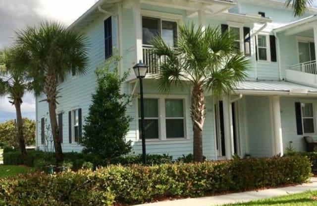 1335 Community Drive - 1335 North Community Drive, Jupiter, FL 33458