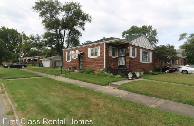 1401 W 35th Ave - 1401 West 35th Avenue, Gary, IN 46408