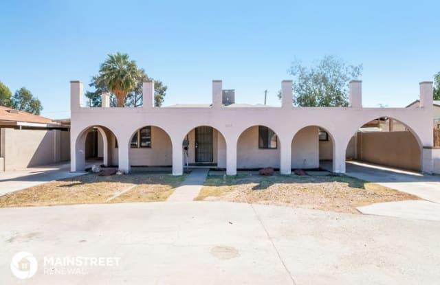 6219 South 7th Avenue - 6219 South 7th Avenue, Phoenix, AZ 85041
