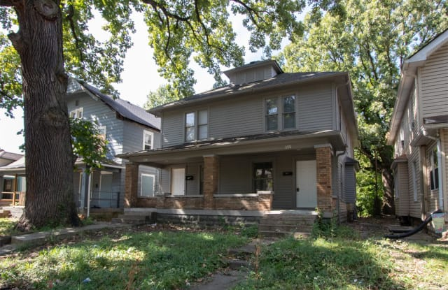 1134 North Lasalle Street - 1134 N Lasalle St, Indianapolis, IN 46201
