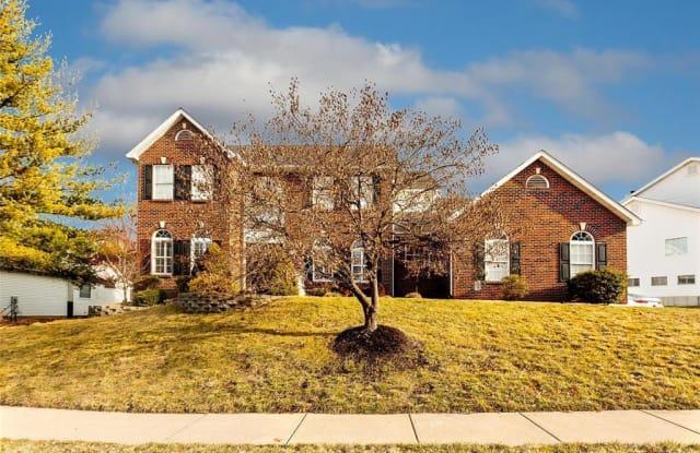 7205 Westfield Woods Drive - 7205 Westfield Woods Drive, Dardenne Prairie, MO 63368