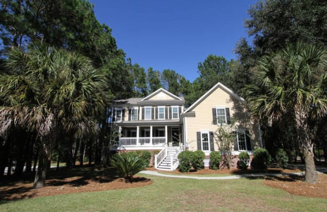 1400 Shell Fish Court - 1400 Shell Fish Court, Mount Pleasant, SC 29466