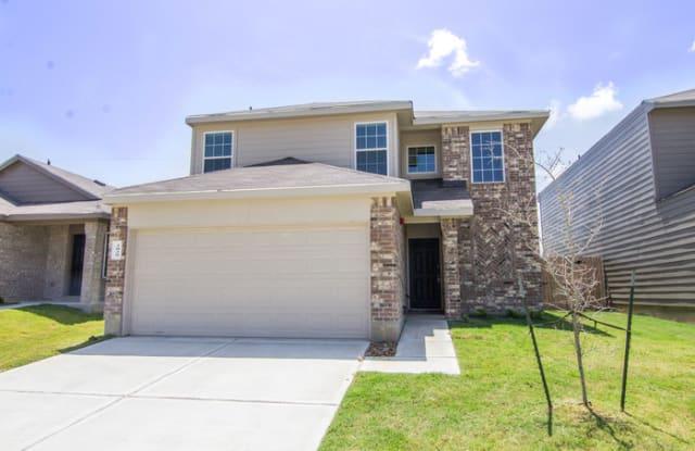 2020 Oakwood Forest Drive - 2020 Oakwood Lane, Abilene, TX 79605