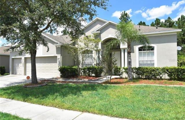 1727 CROWN HILL BOULEVARD - 1727 Crown Hill Boulevard, Alafaya, FL 32828