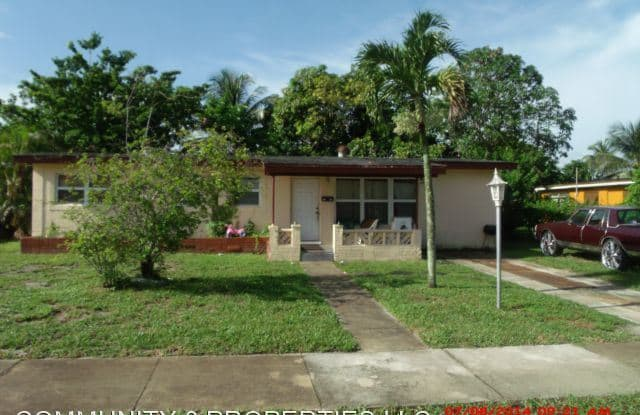 1212 NW 14 ST - 1212 Northwest 14th Street, Fort Lauderdale, FL 33311