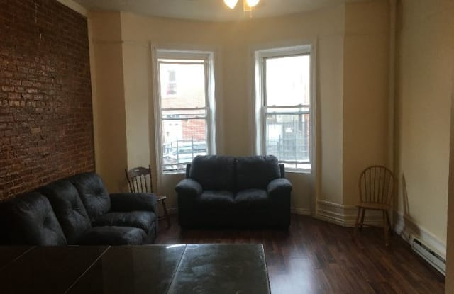 1319 Plimpton Ave 1st Floor - 1319 Plimpton Avenue, Bronx, NY 10452
