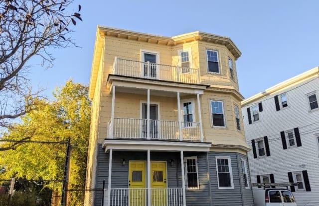 5 Tell St - 5 Bell Street, Providence, RI 02909