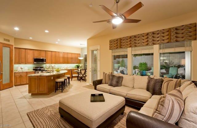 7456 E CRESTED SAGUARO Lane - 7456 E Crested Saguaro Ln, Scottsdale, AZ 85266