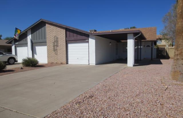 1408 E. Palmdale Dr. - 1408 East Palmdale Drive, Tempe, AZ 85282