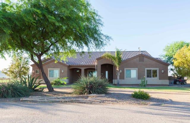 4613 N SIGNAL PEAK Road - 4613 North Signal Peak Road, Pinal County, AZ 85194