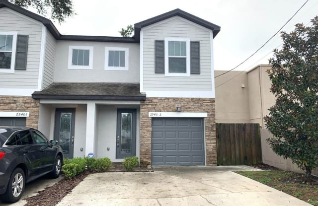 2940 Knights Ave Unit #2 - 2940 West Knights Avenue, Tampa, FL 33611