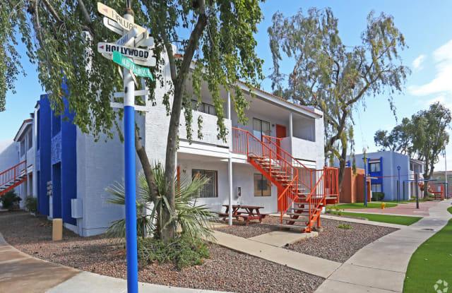 Ava Park - 2524 W Glenrosa Ave, Phoenix, AZ 85017