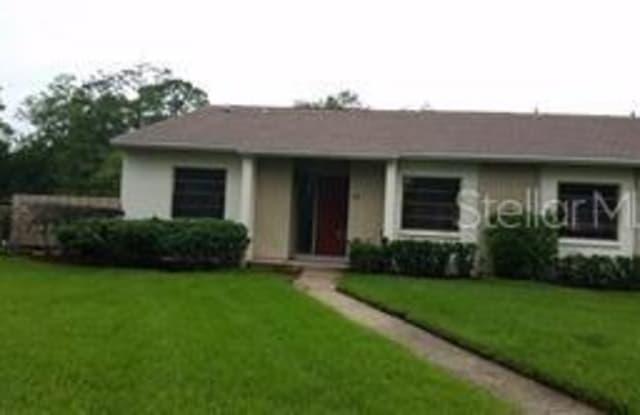 160 EVELYN COURT - 160 Evelyn Court, East Lake, FL 34677