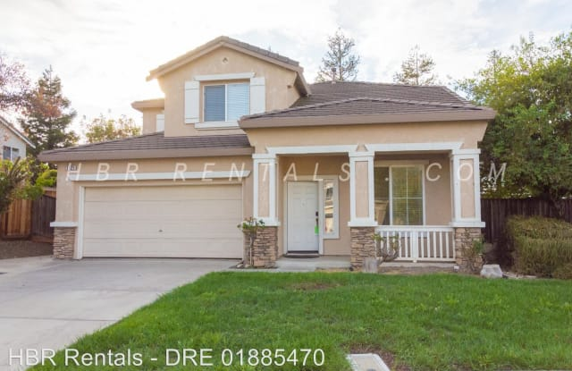 1321 Haley Ct - 1321 Haley Court, Tracy, CA 95377