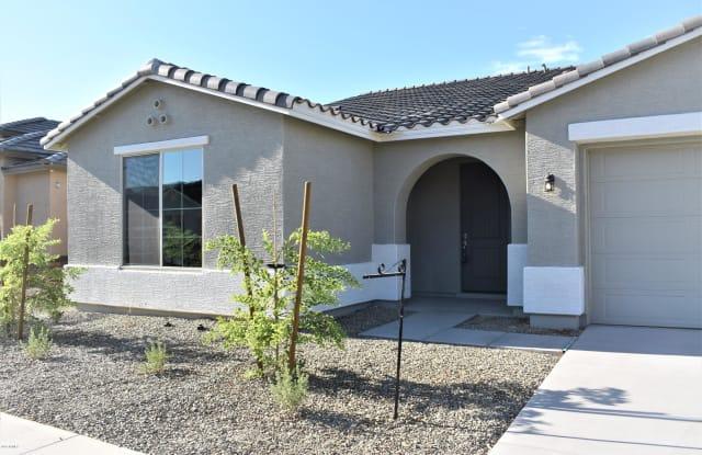 5418 W LYDIA Lane - 5418 West Lydia Lane, Phoenix, AZ 85339