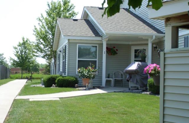 Eastwood Village Senior Housing - 6181 Upper 35th St N, Oakdale, MN 55128