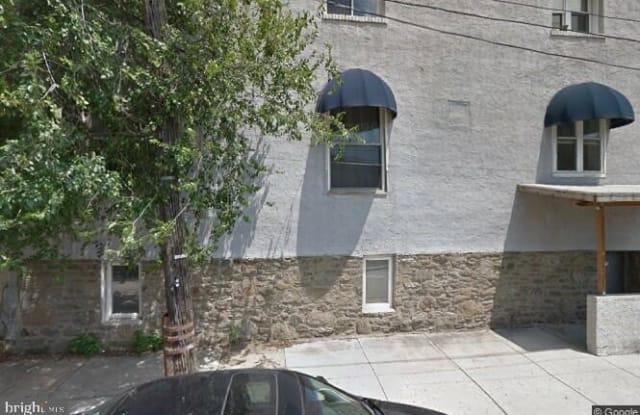 3255 CRESSON STREET - 3255 Cresson Street, Philadelphia, PA 19129