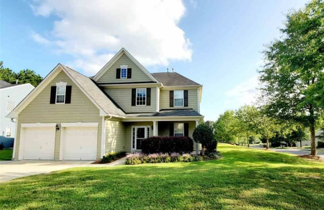2924 Carriage Meadows - 2924 Carriage Meadows Drive, Wake Forest, NC 27587