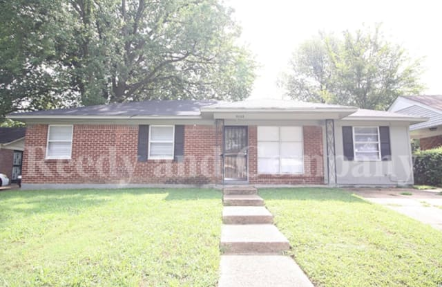3762 Southland St - 3762 Southland Street, Memphis, TN 38109