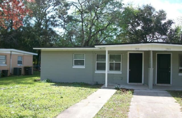 1868 Doyon Ct - 1868 Doyon Court, Jacksonville, FL 32210