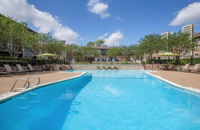 Commerce Park - 15330 Ella Blvd, Houston, TX 77090