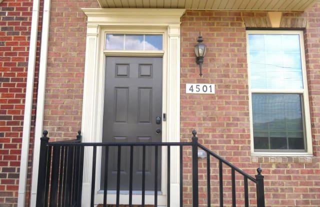 4501 FAIT AVE - 4501 Fait Ave, Baltimore, MD 21224