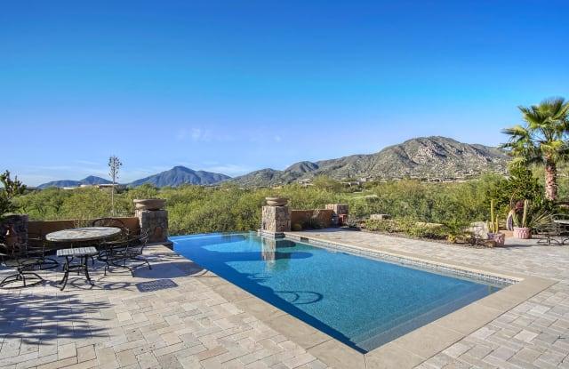 11372 E APACHE VISTAS Drive - 11372 East Apache Vistas Drive, Scottsdale, AZ 85262