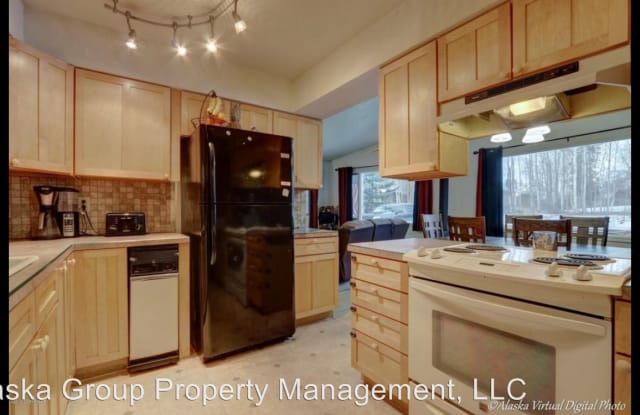 22606 Northwoods Dr - 22606 Northwoods Drive, Anchorage, AK 99567