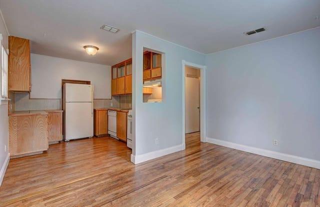 4614 Bennett Avenue Austin Tx Apartments For Rent