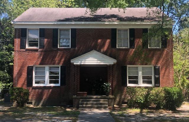 505 Oak Street - 505 S Oak St, Greenville, NC 27858
