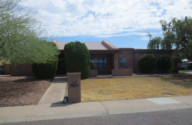 7221 N. 18th Pl. - 7221 North 18th Place, Phoenix, AZ 85020