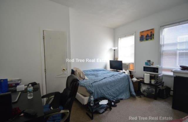 28 South Huntington Ave. - 28 South Huntington Avenue, Boston, MA 02130