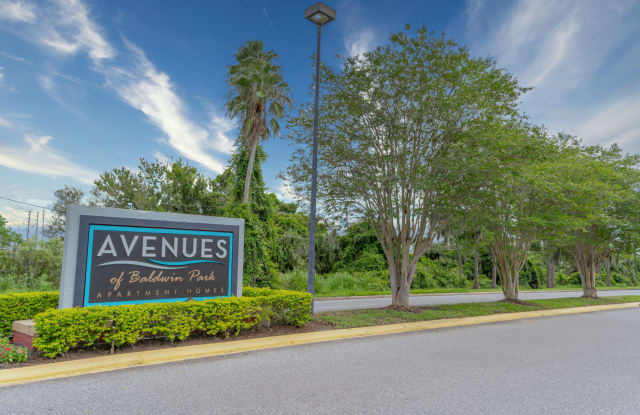 Avenues of Baldwin Park - 5800 Auvers Blvd, Orlando, FL 32807
