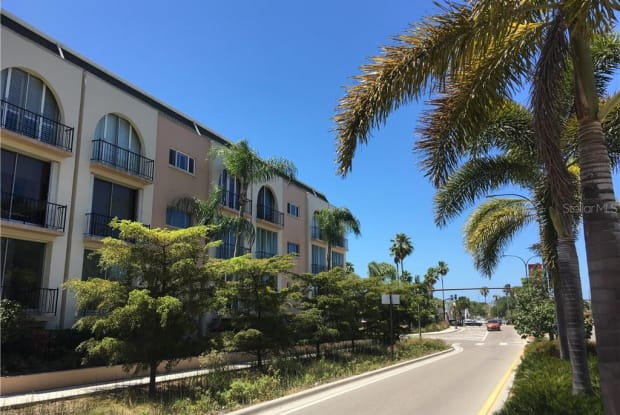 301 S GULFSTREAM AVENUE - 301 South Gulfstream Avenue, Sarasota, FL 34236