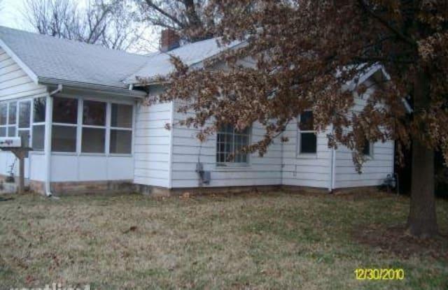 2115 North Kansas Avenue - 2115 North Kansas Avenue, Springfield, MO 65803