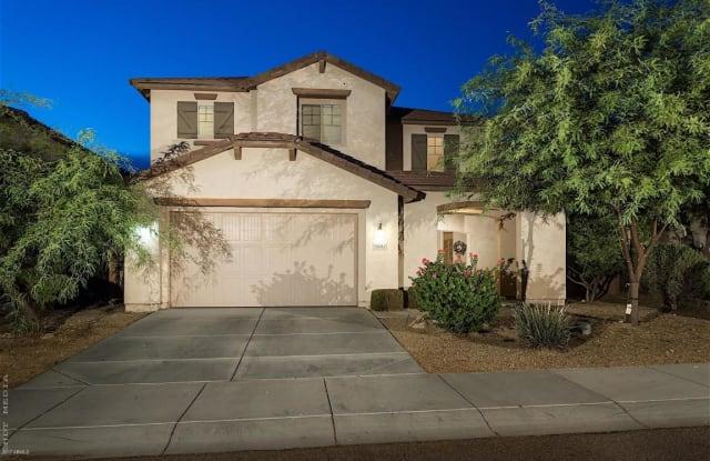 9042 W PINNACLE VISTA Drive - 9042 West Pinnacle Vista Drive, Peoria, AZ 85383