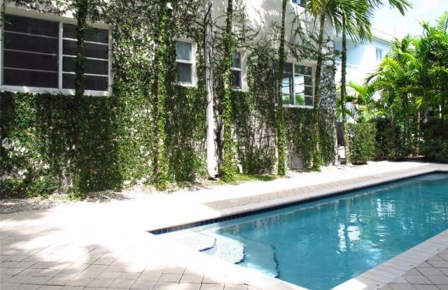 310 JEFFERSON AV - 310 Jefferson Avenue, Miami Beach, FL 33139
