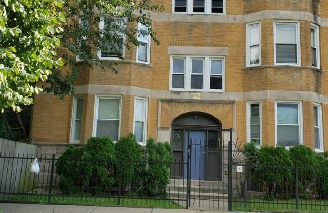 4245 West Maypole Street - 4245 West Maypole Avenue, Chicago, IL 60624